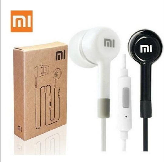 Υψηλής ποιότητας ακουστικά ακουστικών XIAOMI ακουστικών για XiaoMI M2 M1 1S Samsung iPhone MP3 MP4 με απομακρυσμένη και MIC
