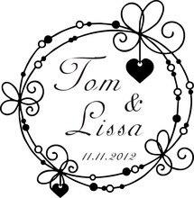 Holz gummi Personalisierte Hochzeit Briefmarken Einladungskarte Dichtung Die logo Paare Name Stempel DIY Karten Briefmarken Hochzeit Gefälligkeiten