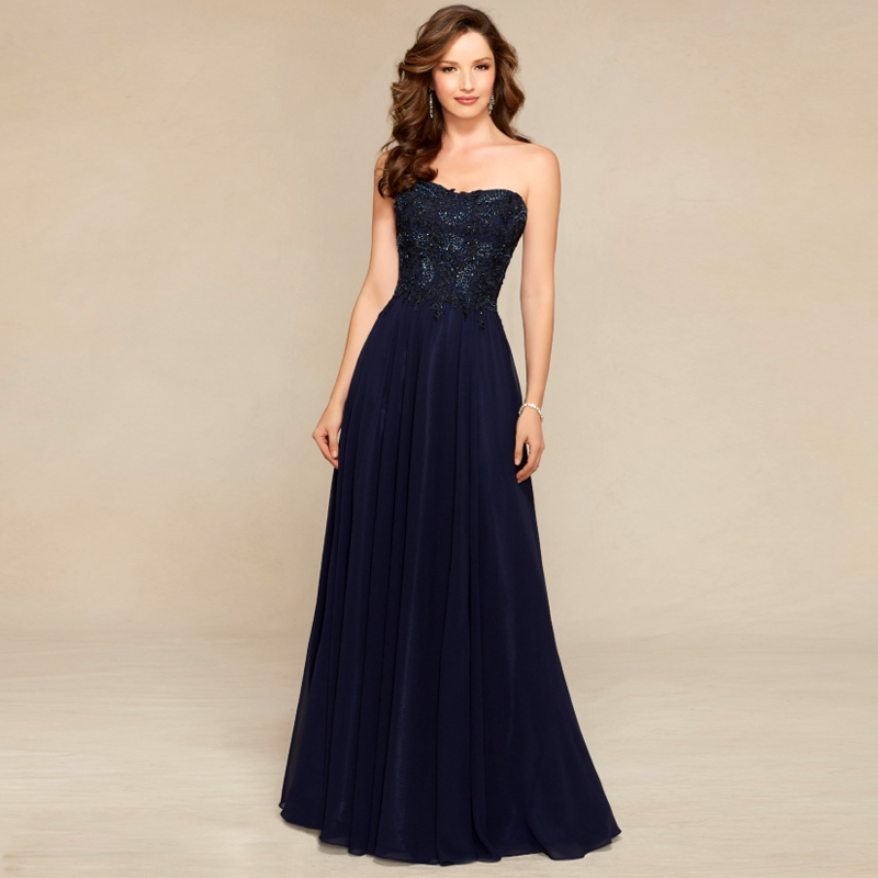 Midnight Prom Dress Promotion-Shop for Promotional Midnight Prom ...