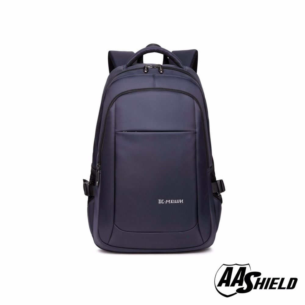 AA Shield Bulletproof Backpack Ballistic Body Armor Safe School Bag NIJ Level IIIA Plate Insert Navy marmot storm shield jacket bright navy