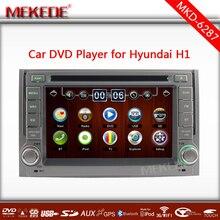 Автомобиль DVD GPS для Hyundai H1/Starex/IMAX/ILOAD/I800 Радио с DVD плеер 3 Г IPOD BT Щепка Рамка Карте российской меню