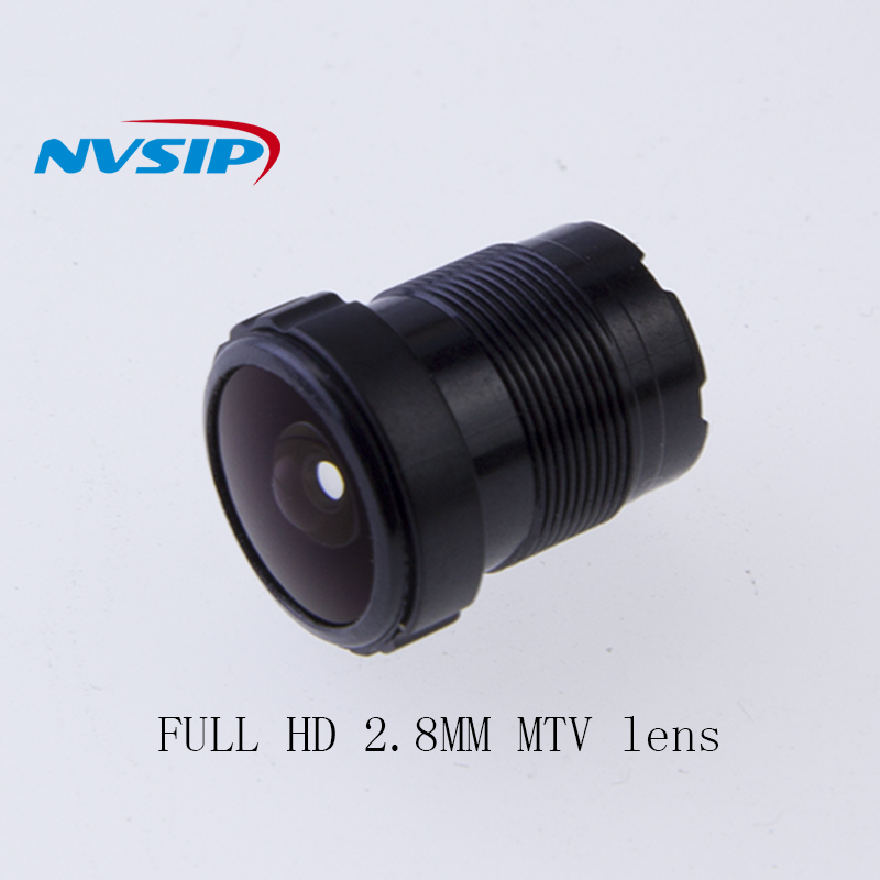 4MP 1/2.7 2.8mm 120 Degrees Wide Angle View Fisheye CCTV IR Fixed Board Lens M12 MTV Mount Holder Support for Analog IP Camera hd 5mp fisheye 1 7mm cctv lens 185 degrees wide angle 1 2 5 m12 ir board for security ip camera