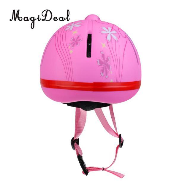 Children Adjustable Horse Riding Helmet Protective Gear For Equestrian Activity 6