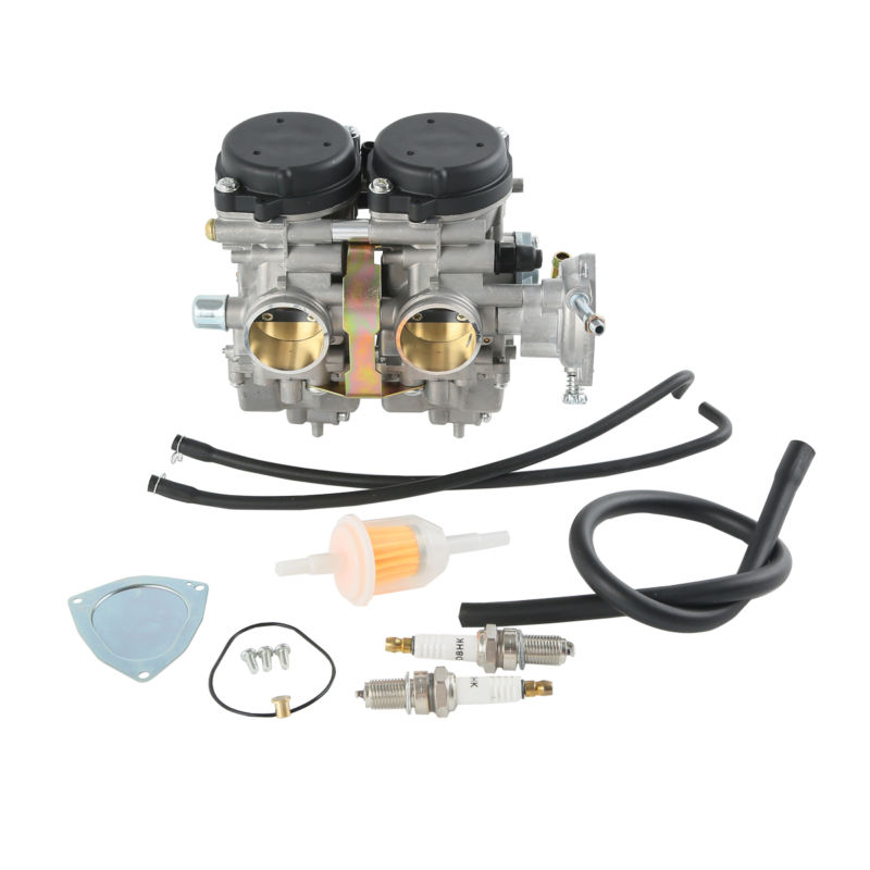New Motorcycle CARB Carburetor For Yamaha RAPTOR YFM660 YFM 660R 2001-2005 03 04 02 2002 2003 2004 trx 500 foreman carburetor carb 2005 2011 brand new highest quality