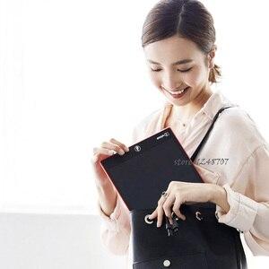 Image 3 - Youpin Wicue LCD yazma tableti el yazısı kurulu tek renkli elektronik çizim hayal grafik pedi çocuk ofis