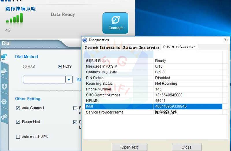 unlocked ZTE MF833 Vodafone mf833v 4g modem sim card 3g 4g dongle hi-link  auto apn fdd B1/B2/B5/B4 pk mf831 mf823 4g USB modem