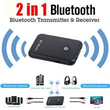 Fm-передатчик Aux модулятор Bluetooth Handsfree автомобильный комплект автомобильный аудио mp3-плеер Bluetooth аудио приемник