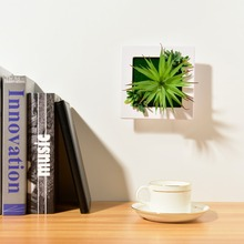 Wall Hanging Artificial Succulent Plants