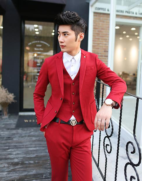 Aliexpress.com : Buy Fashion Groom suits set Business Brand Mens