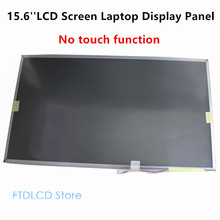 "FTDLCD 15,6"" CCFL LCD Screen Display Panel Computer Accessories Repair Laptop For Acer Aspire 5532 5732Z"
