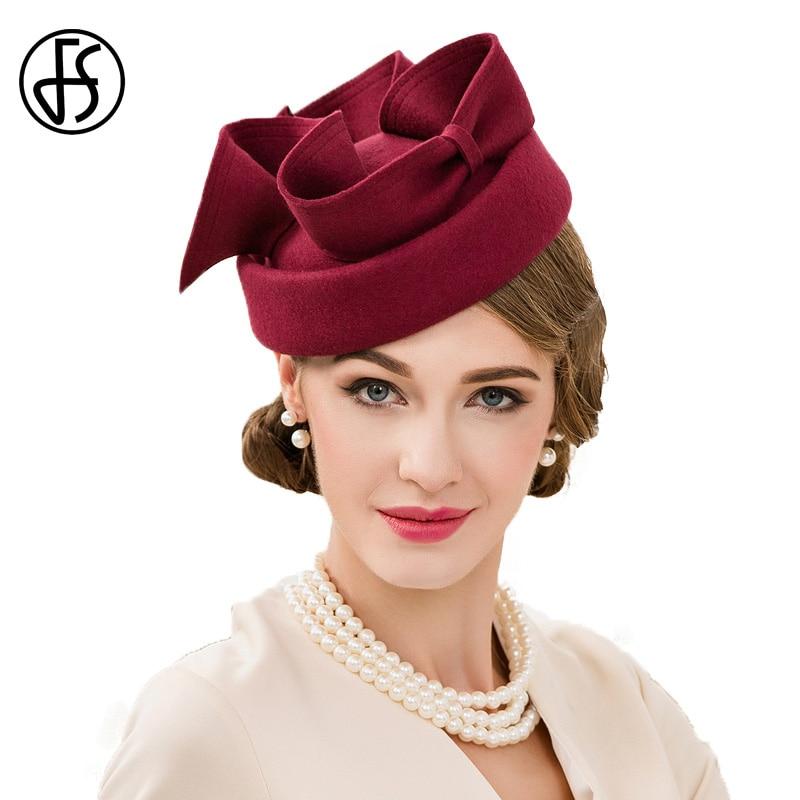 Chapeau élégant pour une soirée