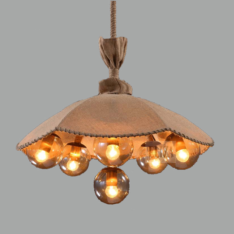 online get cheap flush mount rustic light -aliexpress