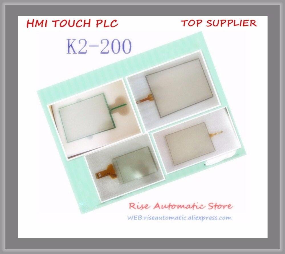 Сенсорное стекло для uch scre en панель новый для K E B A Kemro K2 200