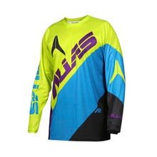 Wholesale MOTO Moto Jersey MX BMX Mountain Bike moto Jersey/Motocross ATV Racing Breathable jerseys Downhill MTB/BMX