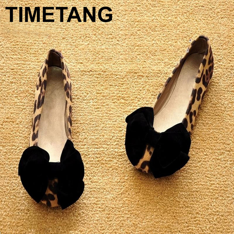 TIMETANG Spring Summer bow women single shoes flat heel soft bottom ballet work flats shoes woman moccasins size 35-43 C221 siketu sweet bowknot flat shoes soft bottom casual shallow mouth purple pink suede flats slip on loafers for women size 35 40
