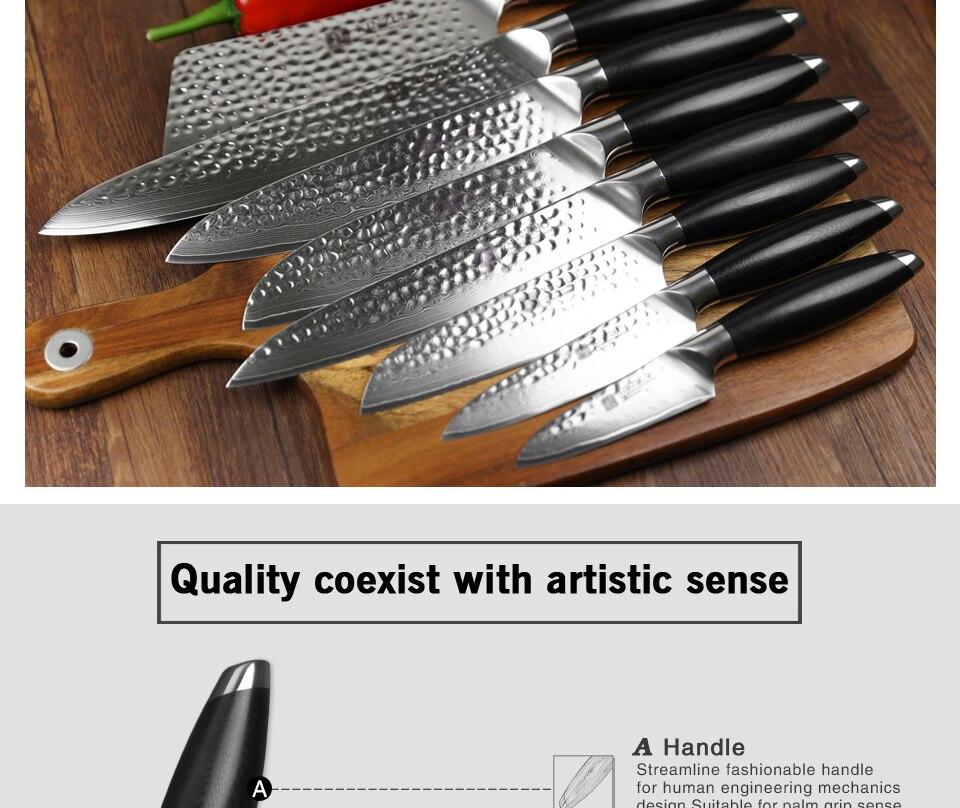 Broche Mouleur Cutters-couteaux 40 mm-Profil 005 couteaux seulement