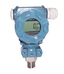 TS-801-X-01 Field Display Type 2088 Pressure Transmitter High-precision Display Type Pressure Senso