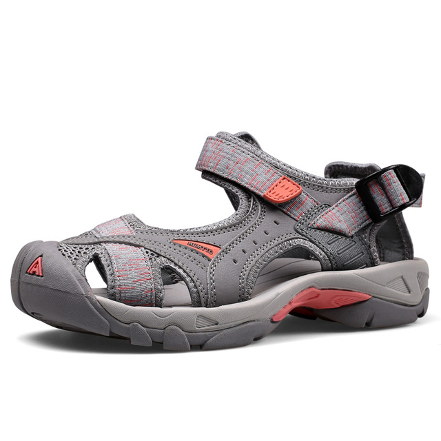Humtto Summer Men and Women Hiking Sandals 4