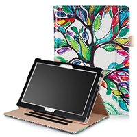 Case For Lenovo TAB4 Tab 4 10 TB X304L TB X304F N Smart Stand Cover For