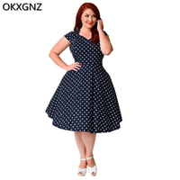 Europe Heat Sell Women Dress 2017 Summer New Short Sleeves Loose Large Yards Fat Sister Girl
