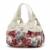 Moda Floral de Impressão Bolsas Femininas Marcas Famosas Messenger Bags Senhoras Bolsas de Ombro Casual Mulheres Sacos de Venda Quente Bolsa LS1030