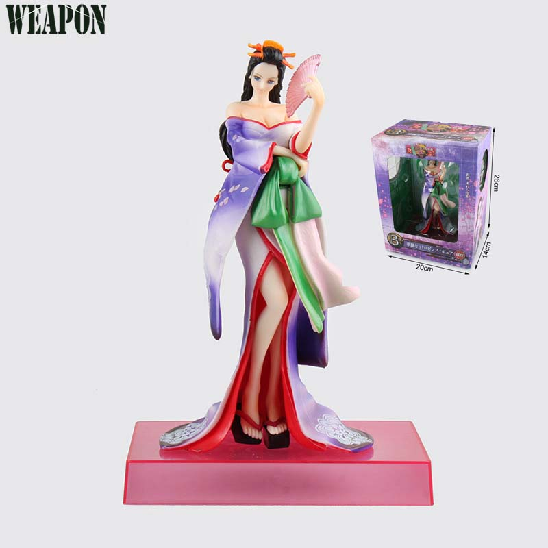 ФОТО op one piece nico robin kimono pvc action figure collectible model toy dolls gifts  free shipping