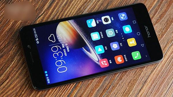 "Международная прошивка Huawei Honor 5C Play 4G LTE сотовый телефон Android 6,0 5,2 ""1920X1080 3 ГБ Оперативная память 32 ГБ Встроенная память 13.0MP отпечатков пальцев"