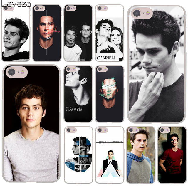 coque dylan o brien iphone 6