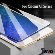 3pcs/lot Premium Tempered Glass for Xiaomi Redmi 5A 3 3S Pro 5 Plus Note 3 4 4X Redmi 4 4A Mi6 6 Mi5 Screen Protector film(China)