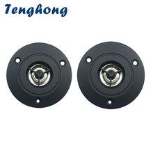 Tenghong 2 шт 3 дюймовый аудио динамик 4 Ом 10 Вт Высокочастотный