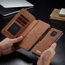 Voor Huawei Mate 20 Case Mate20 Cover Luxe Wallet Flip Telefoon Case Huwawei Mate20 Pro Cover Voor Coque Huawei Mate 20 Pro Case