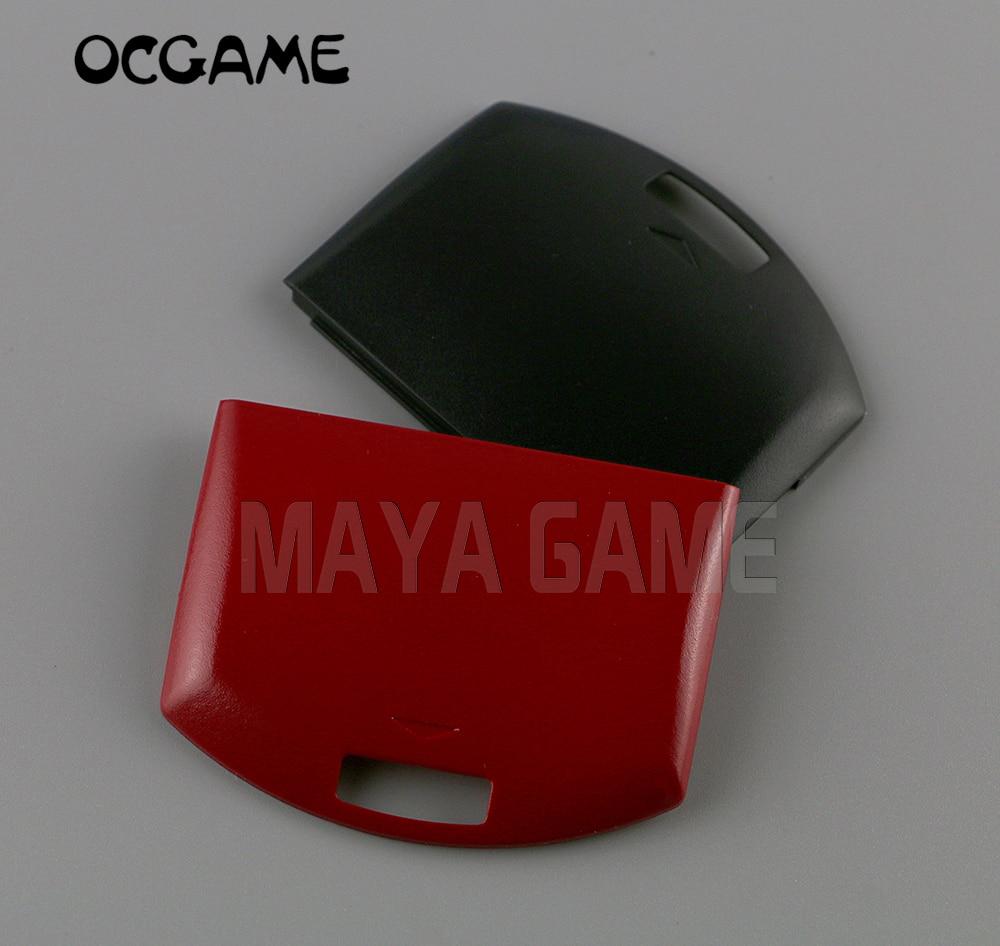 OCGAME Multi Colors Battery Cover For PSP 1000 PSP1000 Back Pack Door Cover Shell For Psp1000