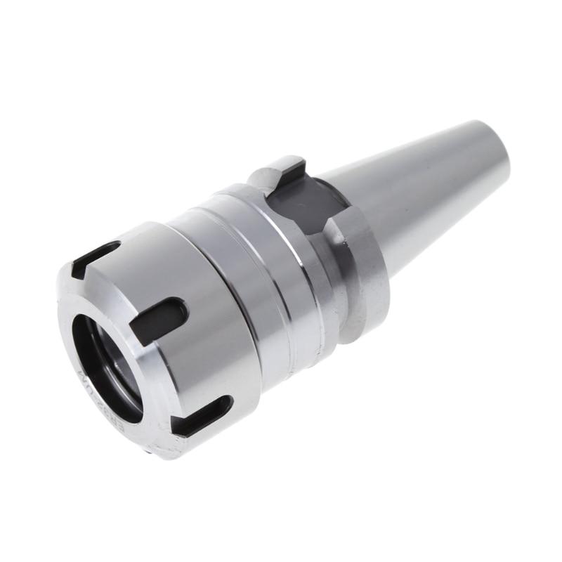 BT30 ER32-70L CNC Milling Collet Chuck Holder M12X1.75 Toolholder CNC Lathe bt30 er20 70l collet chuck holder er20 cnc milling chuck holder for cnc milling lathe tool holder cnc milling lathe