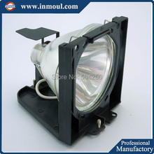 цена на Compatible Projector Lamp Bulb POA-LMP24 with housing for SANYO PLC-XP17 / PLC-XP17E / PLC-XP17N / PLC-XP18 / PLC-XP18E