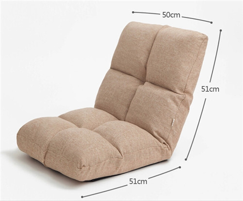 Furniture Luxury Foam Upholstered