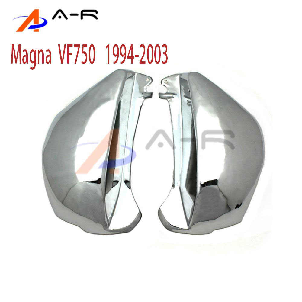 For Honda Magna VF750 VF-750 1994-2003 VF 750 94 95 96 97 98 99 00 01 02 03 Oil Tank Fairing Battery Side Cover Covers protector