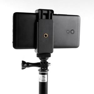 Image 4 - Soporte Universal para teléfono móvil, accesorios de abrazadera para iPhone, Samsung, xiaomi