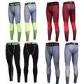 2017 New Men Pants Compression Tight Pants For Mens Track Pants 4 Colors 4 Sizes Free Shipping