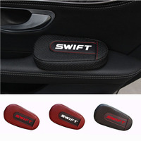 Stylish and comfortable Leg Cushion Knee Pad Armrest pad Interior Car Accessories For Suzuki Swift