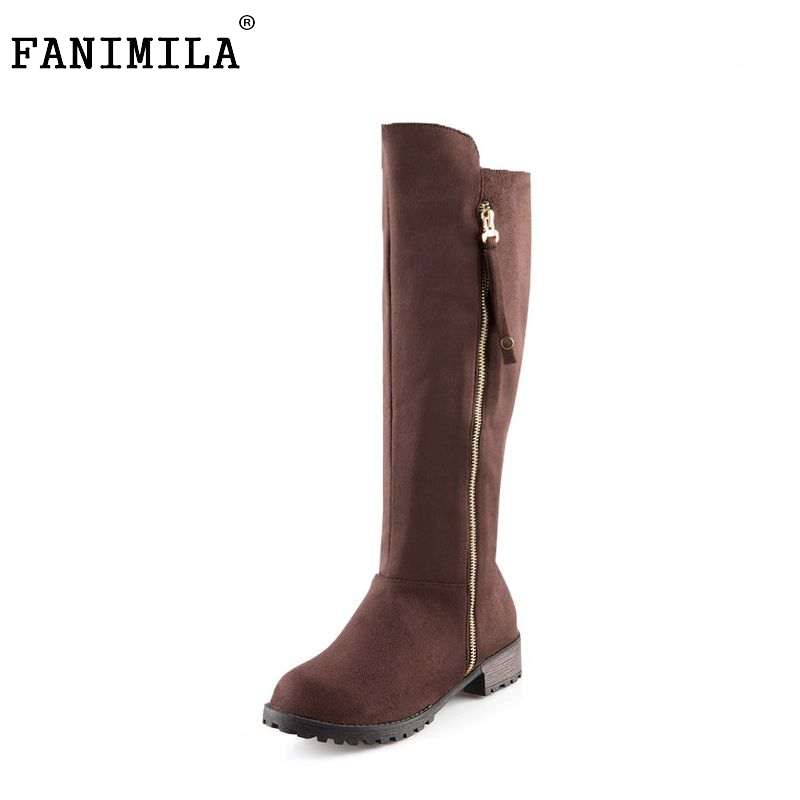 women flat riding ankle boots half short boot fashion warm autumn winter botas brand lady footwear heels shoes P20185 size 34-43 women real natrual genuine leather flat ankle boots half short botas autumn winter boot warm footwear shoes k4418 size 34 43