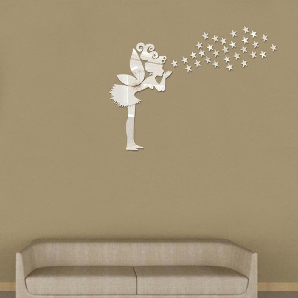 Online kopen Wholesale 3d slaapkamer decoratie uit China 3d ...