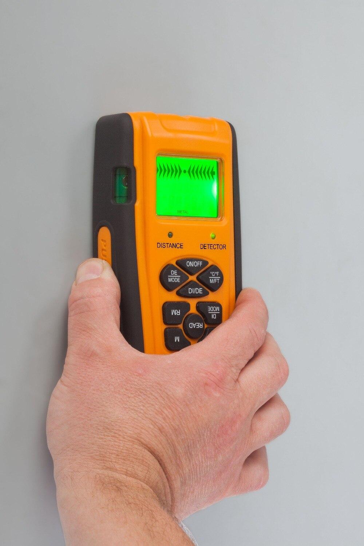 multidetektor defort dmm 20d rf-in industrial metal detectors from