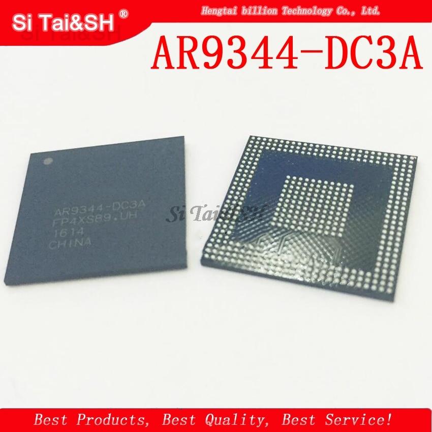 AR9344-DC3A AR9344 BGA 1 PCSAR9344-DC3A AR9344 BGA 1 PCS