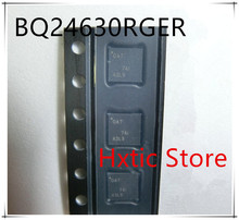 NEW 10PCS/LOT BQ24630RGER BQ24630RGET BQ24630 MARKING OAT QFN-24 IC