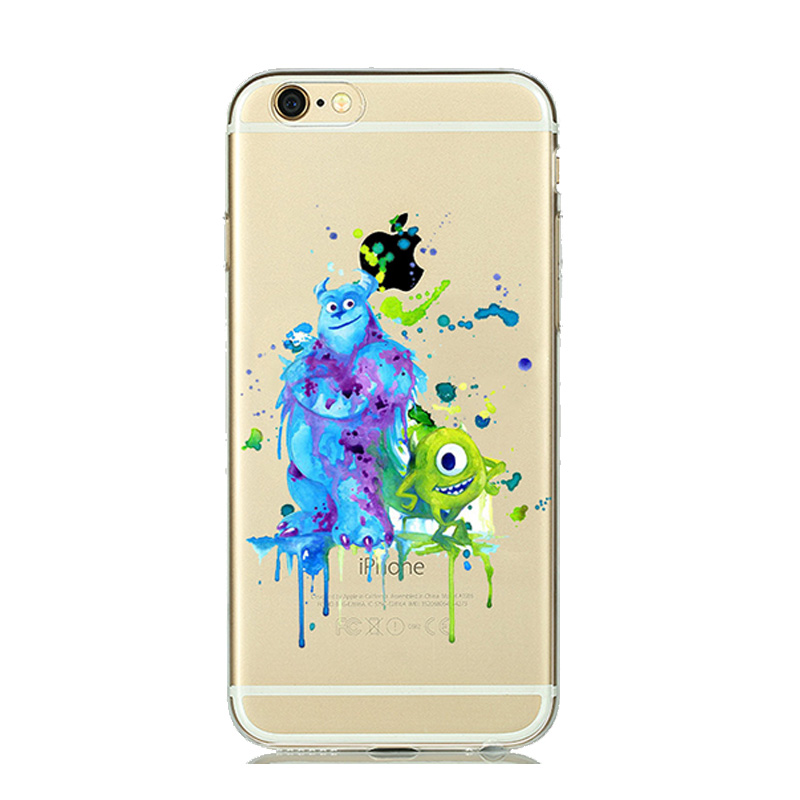 coque iphone 8 plus monster