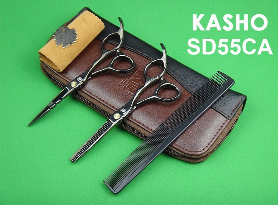 SD55CA