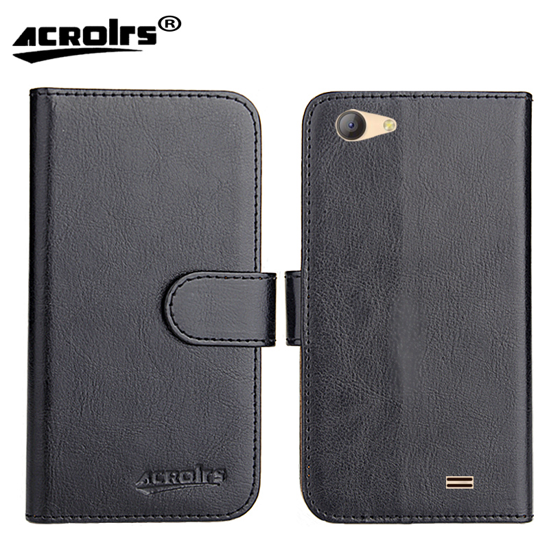 <font><b>Oukitel</b></font> <font><b>K4000</b></font> Plus Case 6 Colors Flip Dedicated Leather Exclusive 100% Special Cover Cases Card Wallet Phone Shell+Tracking image