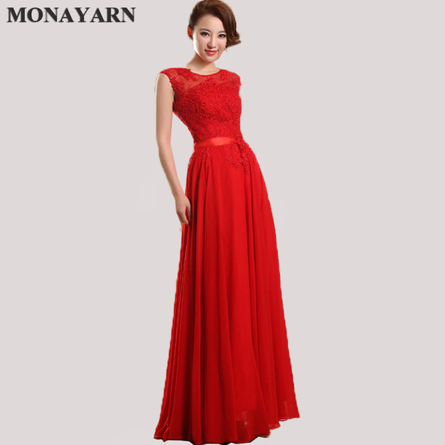 a6d92f1f0b0 Bridesmaid Dresses Cheap 2018 Hot Sleeve Floor-Length Party Dresses Sexy  Chiffon Long A-Line Prom Dresses Free shipping TL8996