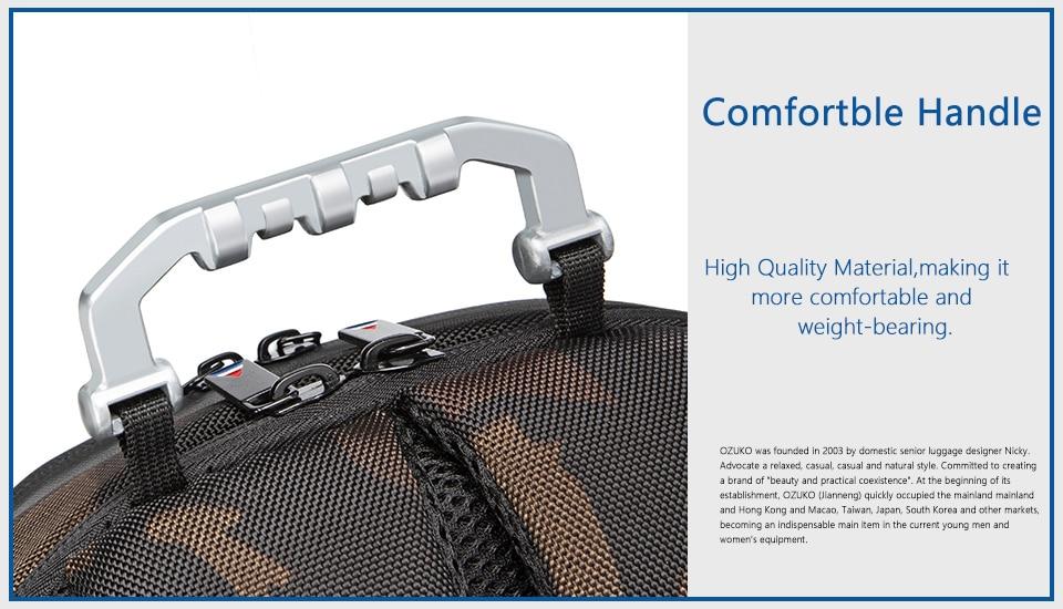 "HTB1.laIaIfrK1RjSszcq6xGGFXaA - OZUKO Men 15.6"" Laptop Backpack Fashion Waterproof Teenager Schoolbag"