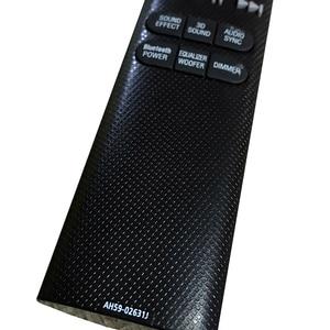 Image 2 - New 교체 Remote control AH59 02631J 대 한 Samsung 사운드 바 HW H430 HW H450 HW HM45 HW HM45C HWH430